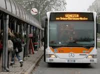"Autobus ""Venezia"" ""Venezia"" bus"