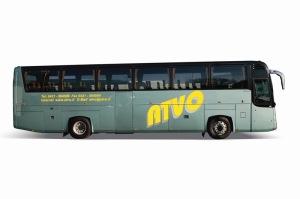 Autobus Atvo Atvo bus