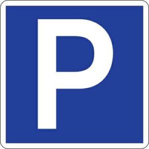 Parcheggio Parking