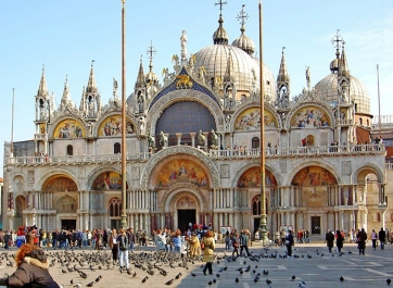 Basilica di San Marco - San Marco cathedral