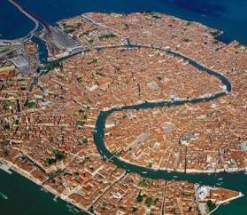 Canal Grande Venezia - Venice gran canal